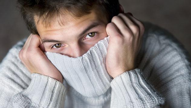 vaincre sa timidité